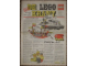 Book No: b87nl1  Name: Newspaper 'De Lego Krant' no. 36 - 1987