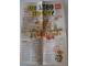 Book No: b87nl3  Name: Newspaper 'De Lego Krant' no. 38 - 1987
