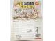 Book No: b87nl4  Name: Newspaper 'De Lego Krant' no. 35 - 1987