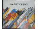 Book No: b88art  Name: the ART of LEGO