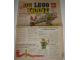 Book No: b88nl1  Name: Newspaper 'De Lego Krant' no. 39 - 1988