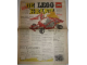 Book No: b88nl2  Name: Newspaper 'De Lego Krant' no. 41 - 1988