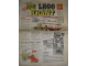 Book No: b88nl3  Name: Newspaper 'De Lego Krant' no. 40 - 1988
