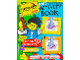 Book No: b896114  Name: Legoland Discovery Center Chicago Schaumburg Activity Book