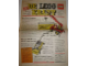 Book No: b89nl3  Name: Newspaper 'De Lego Krant' no. 44 - 1989