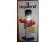 Book No: b90lldkpg  Name: Legoland Denmark Park Guide 1990