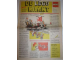 Book No: b92nl2  Name: Newspaper 'De Lego Krant' no. 54 - 1992