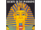 Book No: b92sopexpo  Name: Lego Expo, Secrets of the Pharaohs