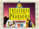 Book No: b92topexpo  Name: Lego Expo, Treasures of the Pharaohs