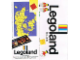 Book No: b95lldkpg  Name: Legoland Denmark Park Guide 1995