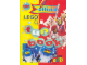 Book No: b96lcuk  Name: 1996 UK Lego Club Fun Book