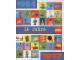 Book No: b97de  Name: 14 Jahre Deutsche LEGO Meisterschaften (1984/1997)
