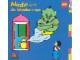 Book No: b97duplo1  Name: Duplo Spielbuch - Aladin und die Wunderlampe