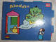 Book No: b97duplo2  Name: Duplo Playbook - Aladdin - Illustrated by Maureen Roffey (0434979686)
