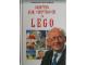 Book No: b97history  Name: Godtfred Kirk Christiansen en LEGO (nl)