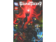 Book No: biocom03ign  Name: Bionicle Ignition # 3 July 2006