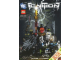 Book No: biocom03igncc  Name: Bionicle Ignition # 3 July 2006 (Comic-Con Exclusive)