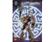 Book No: biocom05gla  Name: Bionicle Glatorian #5 November 2009