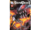 Book No: biocom05ign  Name: Bionicle Ignition # 5 November 2006