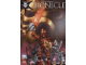 Book No: biocom07gla  Name: Bionicle Glatorian #7 March 2010