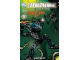 Book No: biocom26bm  Name: Bionicle #26 September 2005 Hanging By A Thread (Brickmaster Edition)