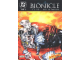 Book No: biocomL01  Name: Bionicle Metru Nui: City of Legends - Lunchables Comic #1