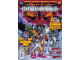 Book No: biocommag04de  Name: Bionicle # 4 December 2003 Das Ende der Toa?
