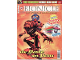 Book No: biocommag21de  Name: Bionicle #21 November 2006 Die Maske des Lichts (part 2)