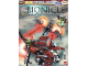 Book No: biocommag34de  Name: Bionicle #34 January 2009