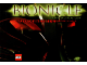 Book No: biocommc01  Name: Bionicle Mini Comic Book 1 from McDonald's
