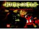 Book No: biocommc02  Name: Bionicle Mini Comic Book 2 from McDonald's