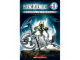Book No: biojot  Name: Bionicle Journey of Takanuva