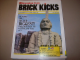 Book No: bk1988fal  Name: Brick Kicks 1988 Fall