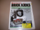 Book No: bk1988win  Name: Brick Kicks 1988 Winter