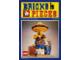 Book No: bp85aut  Name: Bricks n' Pieces 1985 Autumn