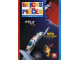 Book No: bp87aut  Name: Bricks n' Pieces 1987 Autumn