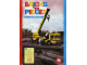 Book No: bp87sum  Name: Bricks n' Pieces 1987 Summer