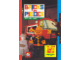 Book No: bp91sum  Name: Bricks n' Pieces 1991 Summer