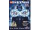 Book No: bp99mar  Name: Bricks n' Pieces 1999 March/April (Darth Vader)