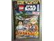 Book No: com2018sw12de  Name: Star Wars Comic 2018 Issue 12 - Luke Skywalker auf Rettungsmission (German)