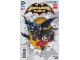 Book No: dc17  Name: Super Heroes Comic Book, DC, Batman and Robin #36 Variant Cover