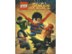 Book No: dc23  Name: Super Heroes Comic Book, DC Comics, Justice League 'False Victory'
