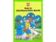 Book No: fablb05de  Name: Large Book - Harrys Abenteuerliche Nacht