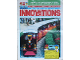 Book No: in91v2i1  Name: Innovations 1991 Volume 2 Issue 1
