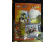 Book No: lcs1nl  Name: Lego City Brandweer - Activity Book with Stickers