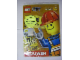 Book No: lcs2nl  Name: Lego City Bouwen - Activity Book with Stickers