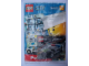 Book No: lcs3nl  Name: Lego City Politie - Activity Book with Stickers