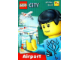 Book No: lcs4  Name: Lego City Airport - Activity Book with Stickers