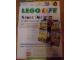 Book No: leli00de04  Name: LEGO LIFE Juni 2000 4. Ausgabe