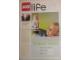 Book No: leli06en06  Name: LEGO life June 2006